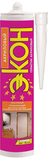 Акриловый герметик универсальный Экон ХЕНКЕЛЬ морозостойкий белый 420мл