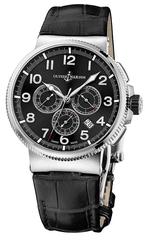 Наручные часы Ulysse Nardin 1503-150-62 Marine Chronograph