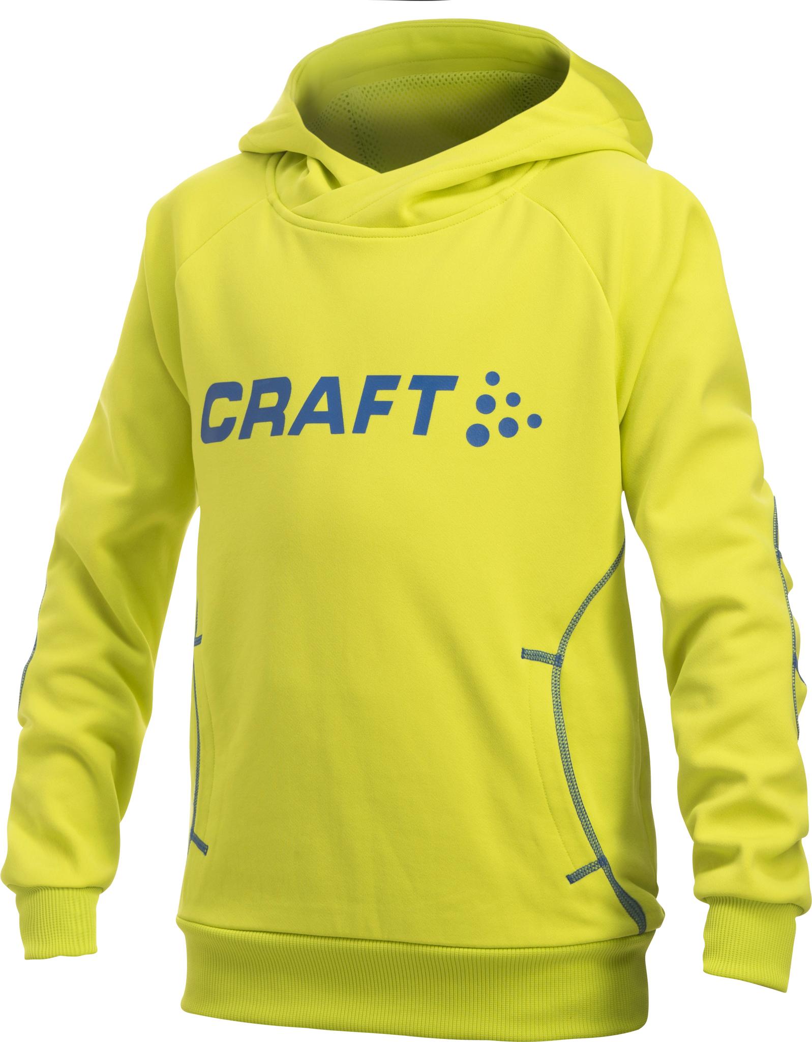 Толстовка Craft Flex Hood детская