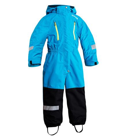 Комбинезон 8848 Altitude Dusty Turquoise горнолыжный детский