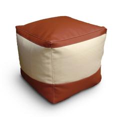 Пуфик куб Латте