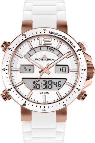 Купить Наручные часы Jacques Lemans 1-1712Q по доступной цене