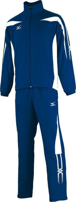 Мужской спортивный костюм Mizuno Woven Track Suit (60WW051 14)