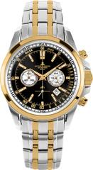 Наручные часы Jacques Lemans 1-1117GN