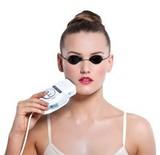 Защитные очки для эпиляции