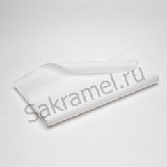 Полотенце стандарт (40 г/м²) (Спанлейс, белый, 45х90 см, 100 шт/упк, стандарт)