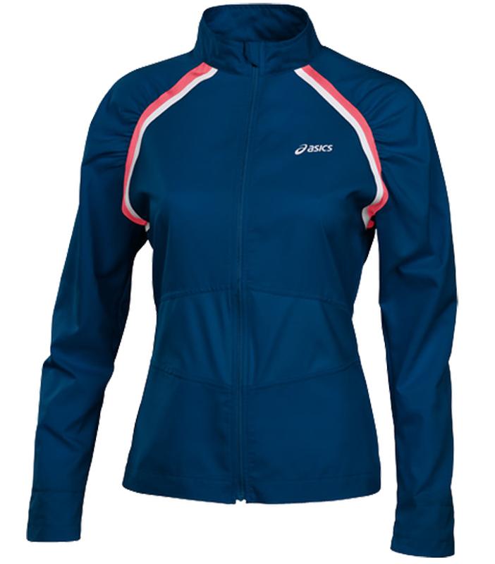 Ветровка Asics Racket Jacket жен