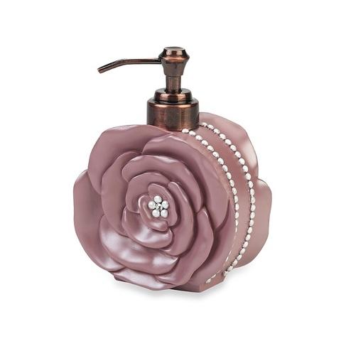 Дозатор для жидкого мыла Juliet от Avanti