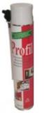 Монтажная пена бытовая Профиль 625мл (12шт/кор)