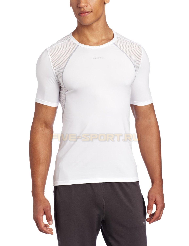Футболка беговая мужская Craft Cool Concept