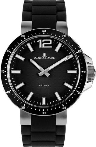 Купить Наручные часы Jacques Lemans 1-1709A по доступной цене