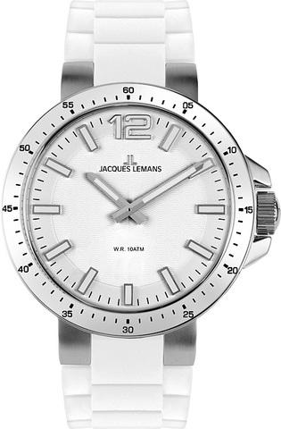 Купить Наручные часы Jacques Lemans 1-1709B по доступной цене