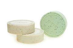 Оливковое мыло от Hamam