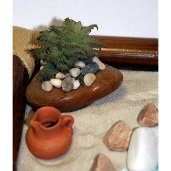 Японский садик Мираж (изготовление на заказ)