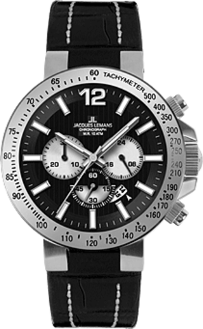 Купить Наручные часы Jacques Lemans 1-1759A по доступной цене