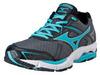 Mizuno Wave ULTIMA 5 Кроссовки для бега женские Blue