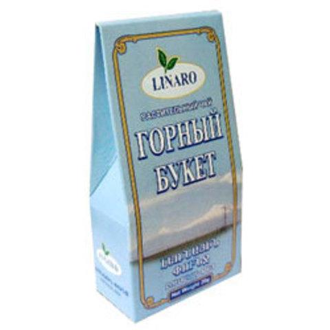 Чай травяной Горный букет Линаро, 20 гр
