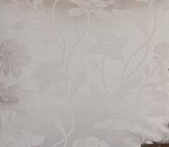 Дорожка на стол Proflax Fleur 50х160 серая