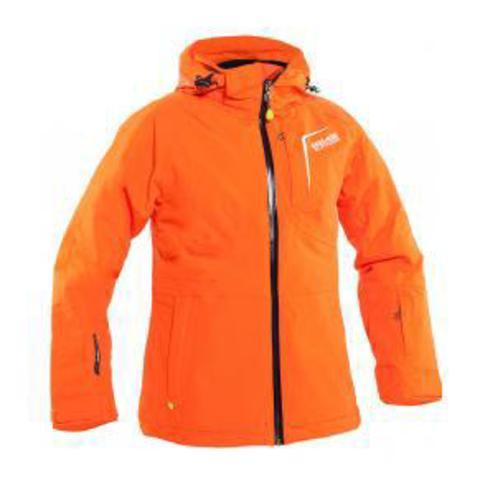 Горнолыжная Куртка 8848 Altitude LINDSEY подростковая ORANGE