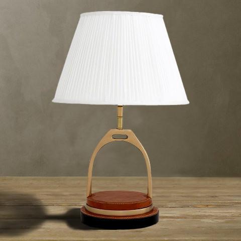 Лампа настольная Принстон от Eichholtz