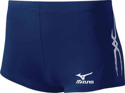 Шорты волейбольные Mizuno Premium W'S Tight женские Dark blue