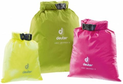 Deuter Light Drypack 40
