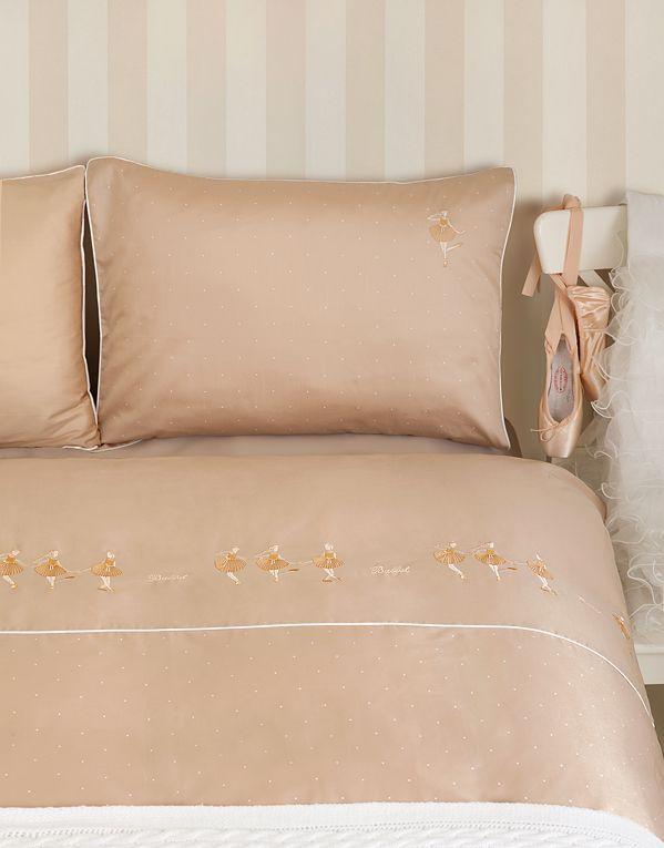 Постельное белье Детское постельное белье в кроватку Luxberry Ballet elitnoe-postelnoe-belie-ballet-ot-luxberry-dlya-devochki-portugaliya.jpg