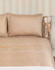 Детское постельное белье в кроватку Luxberry Ballet