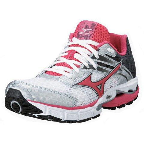 Mizuno Wave INSPIRE 9 Кроссовки для бега женские