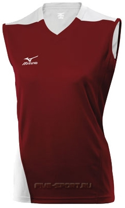 Женская волейбольная футболка Mizuno W's Trade Sleeveless 361 (79HV361 62) фото