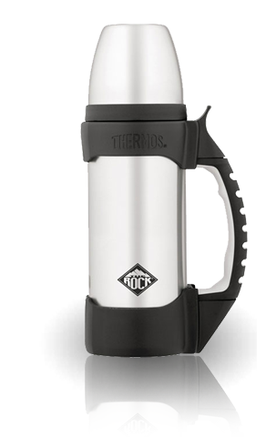 Термос Thermos The Rock Stainless Steel  (1 литр)
