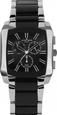 Купить Наручные часы Jacques Lemans 1-1743A по доступной цене