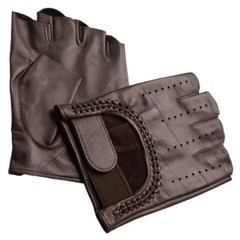Мужские водительские перчатки Horseshoe №210