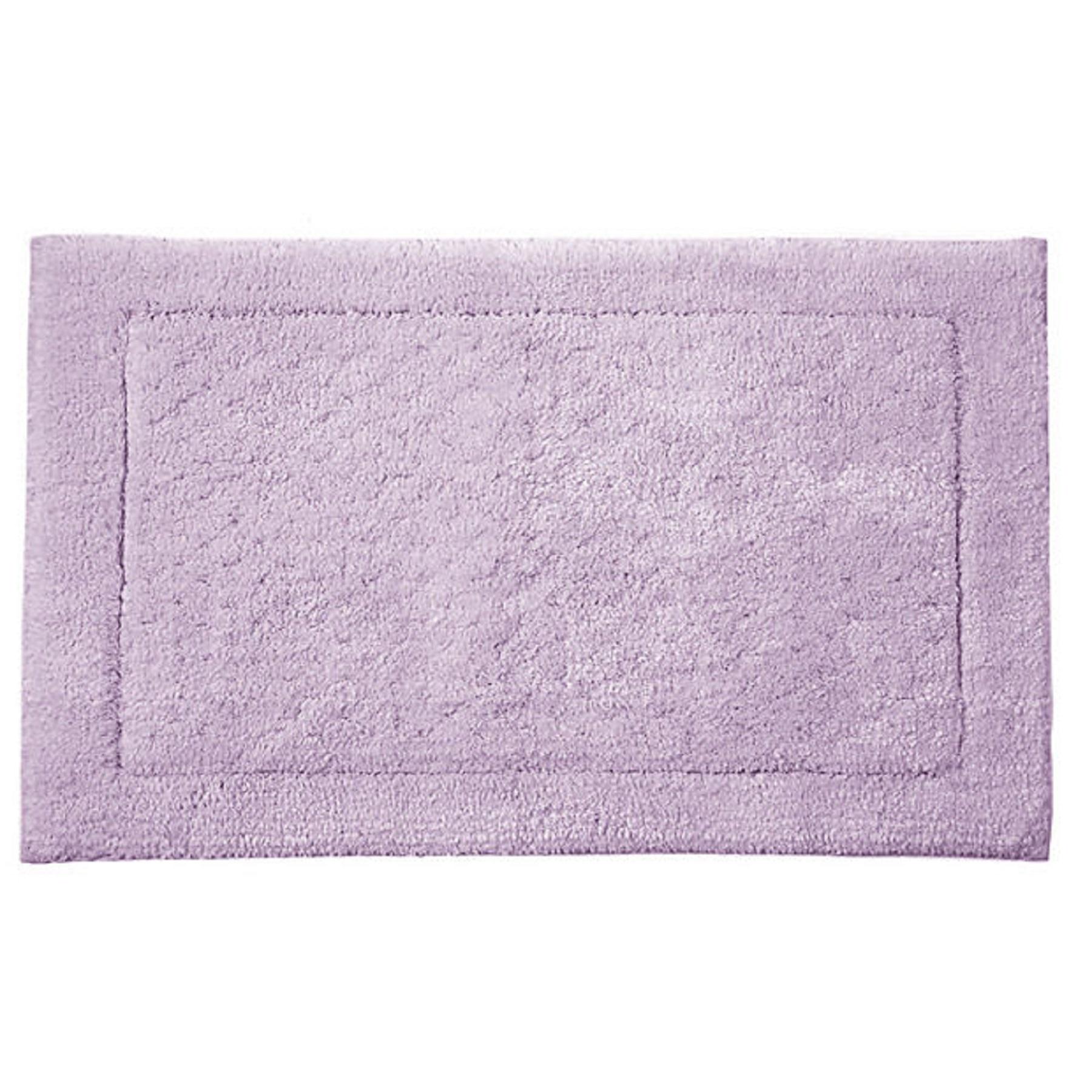 Коврики для ванной Коврик для ванной 61х101 Sublime Lavender Frost SLM-630-LVF.jpg