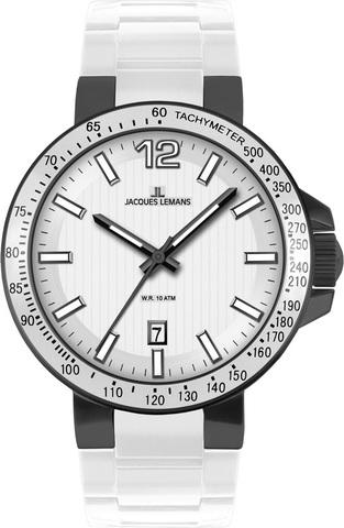 Купить Наручные часы Jacques Lemans 1-1695G по доступной цене