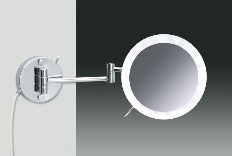 Зеркала Элитное зеркало косметическое 99650/2CR 5XD от Windisch elitnoe-zerkalo-kosmeticheskoe-996502-ot-windisch-ispaniya.jpg