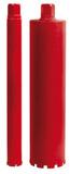 """Алмазная коронка MESSER SP D158-450-1¼"""" для сверления с подачей воды"""