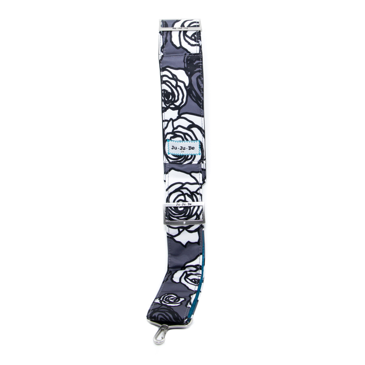 Ремни для сумки Ju-Ju-Be Messenger Strap Charcoal Roses