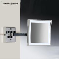 Зеркало косметическое Windisch 99659/1CR 3XD