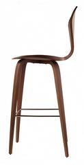 cherner низкий барный стул