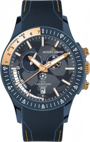 Купить Наручные часы Jacques Lemans U-44A по доступной цене