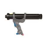 Пистолет для герметика Jetflow универсальный 310мл, 600мл, пакеты