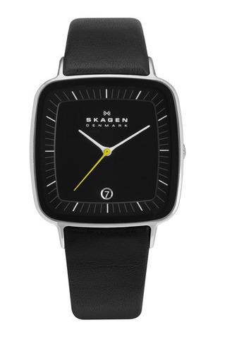 Купить Наручные часы Skagen H04LSLB по доступной цене
