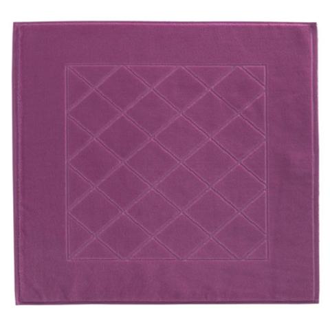 Элитный коврик для ванной Dreams amethyst от Vossen