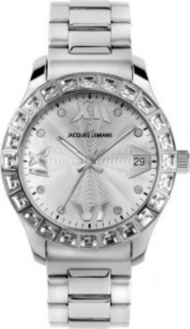 Купить Наручные часы Jacques Lemans 1-1517B по доступной цене