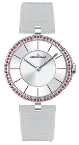 Купить Наручные часы Jacques Lemans 1-1662i по доступной цене