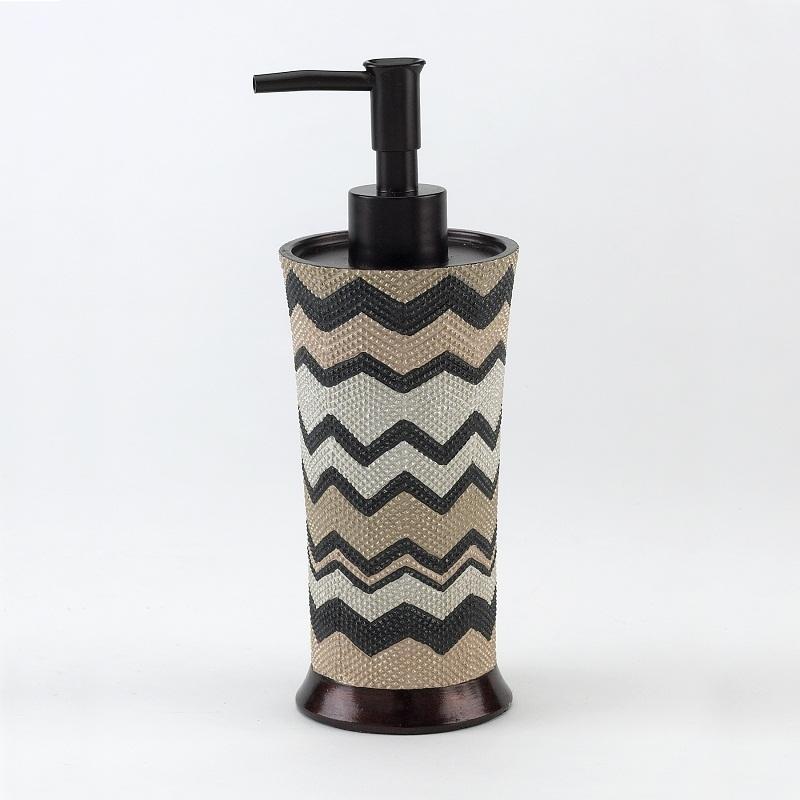 Дозатор для жидкого мыла Lauren от Avanti