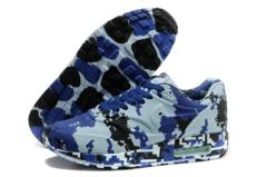Кроссовки мужские Nike Air Max 87 VT Military Blue