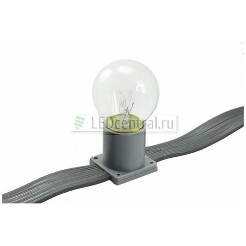 "Гирлянда ""Belt Light"" 5W шаг 15"