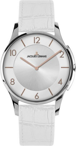 Купить Наручные часы Jacques Lemans 1-1778M по доступной цене